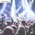 Julefrokost - koncert