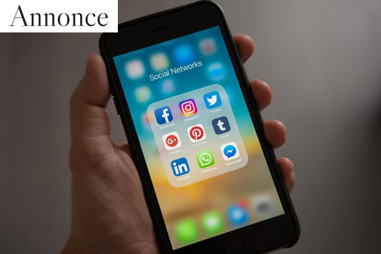 Smartphone og apps